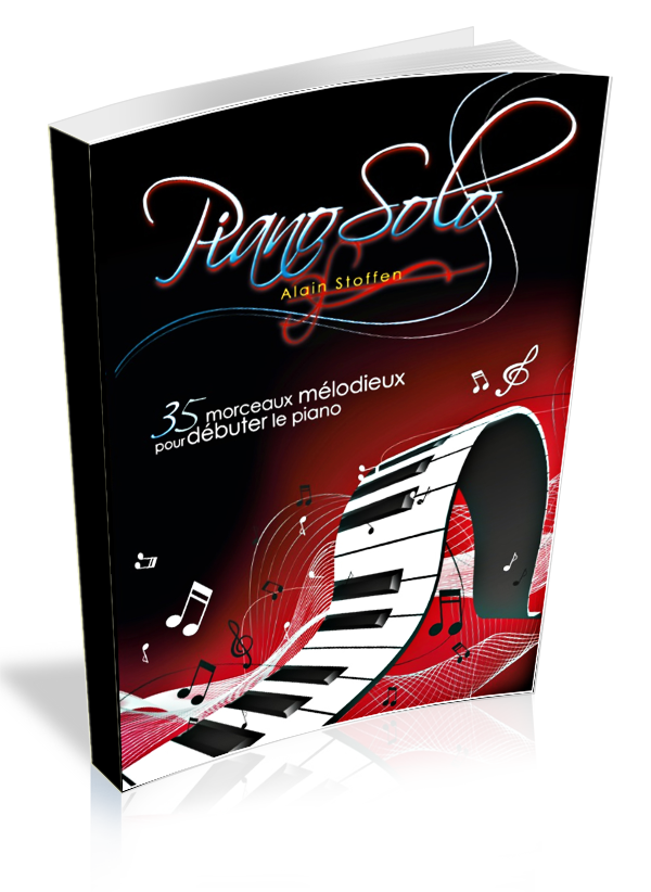 E-Book PianoSolos