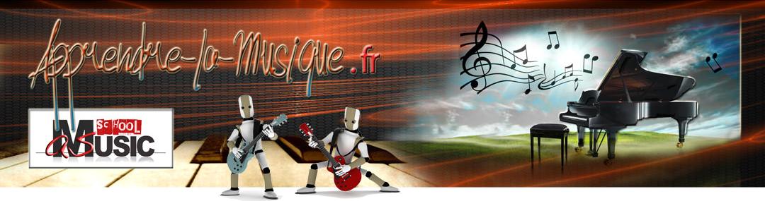apprendre-la-musique.fr Logo