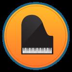 LOGO LEARN PIANO